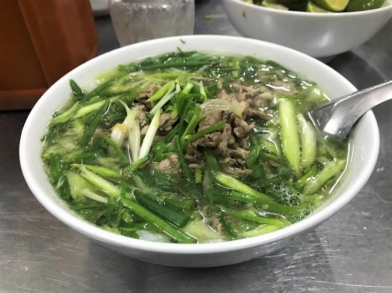 Pho Thin Top 5 Eats in Vietnam