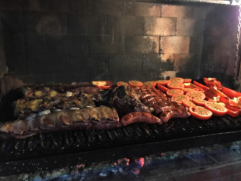Argentine Asado City Guides Buenos Aires
