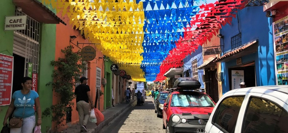 Budget Breakdown The Cost of Backpacking Colombia