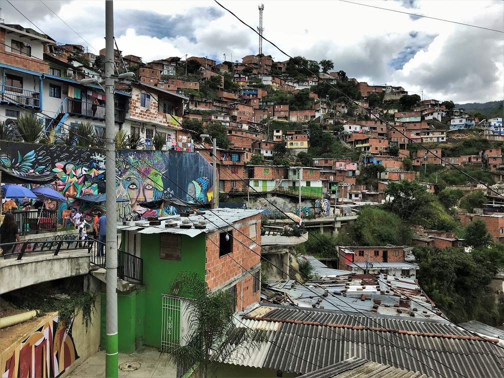 Comuna-13-Medellin-Budget-Breakdown-The-Cost-of-Backpacking-Colombia