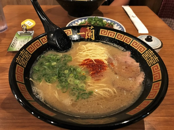 Ichiran-Ramen-Budget-Breakdown-The-Cost-of-Travelling-in-Japan