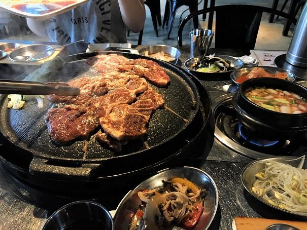 Korean-BBQ-Lunch-Set