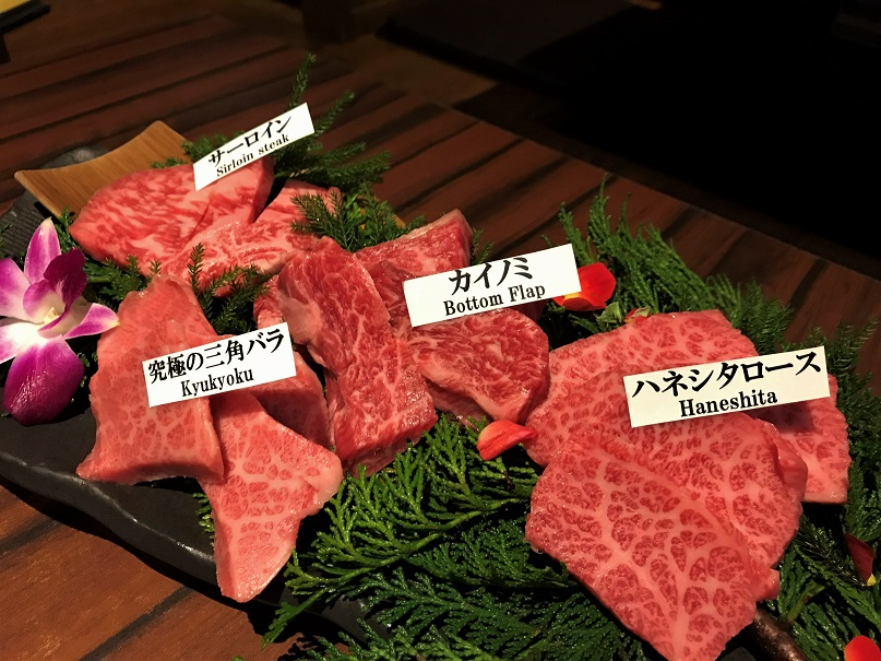 Matsusaka-beef-from-Matsusakagyu-yakiniku-Budget-Breakdown-The-Cost-of-Travelling-in-Japan
