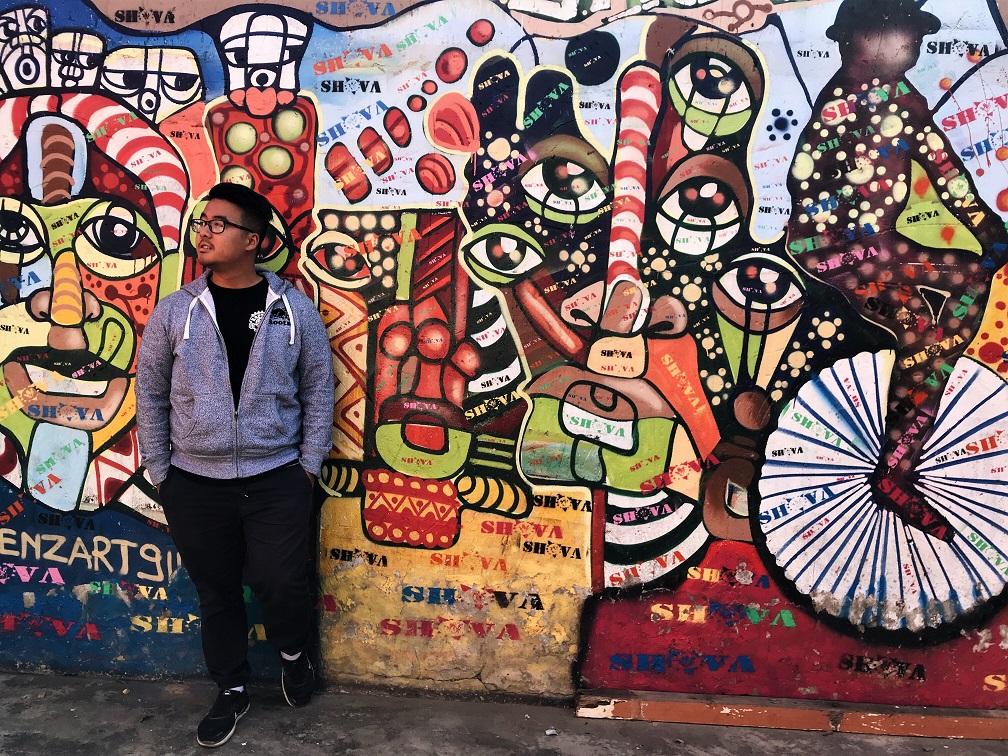 Street Art in Soweto