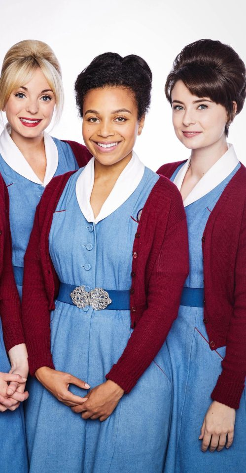 Call The Midwife Streaming Saison 8 : midwife, streaming, saison, Midwife, Series, Start?, Here's, Everything