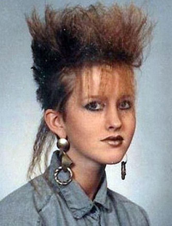 Bad Girl Haircuts : haircuts, These, Hilariously, Hairstyles, Cringe