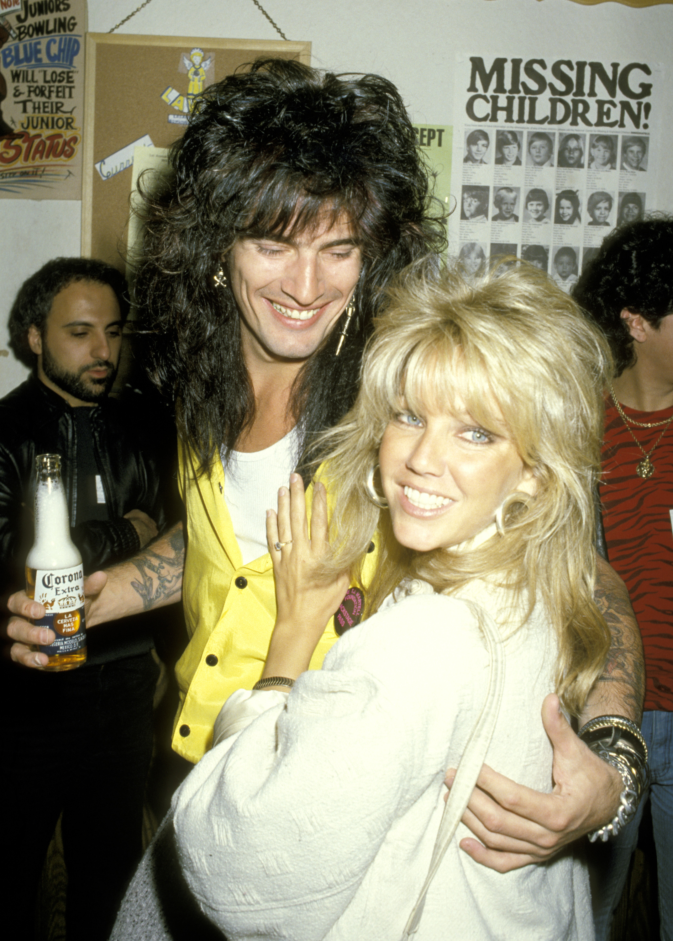 Tommy Lee And Heather Locklear Wedding Photos : tommy, heather, locklear, wedding, photos, Heather, Locklear,, Married, Divorce, Tommy