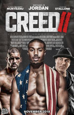 Creed 2 En Streaming : creed, streaming, Creed, Released?, Release, Date,, Michael, Jordan,, Latest, Trailer