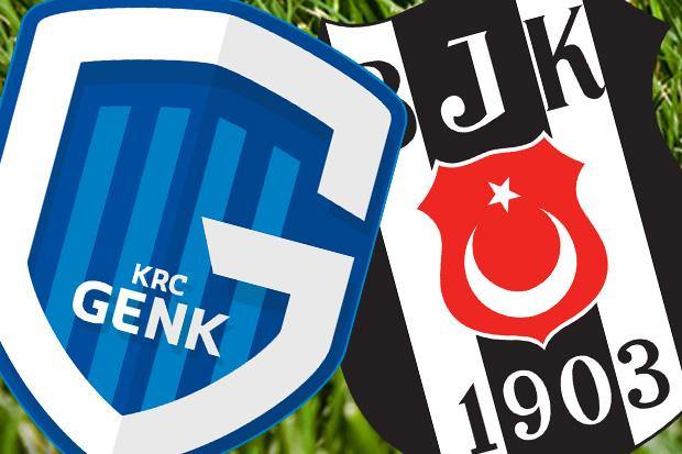 Genk Vs Besiktas Live Score Latest Updates And Action