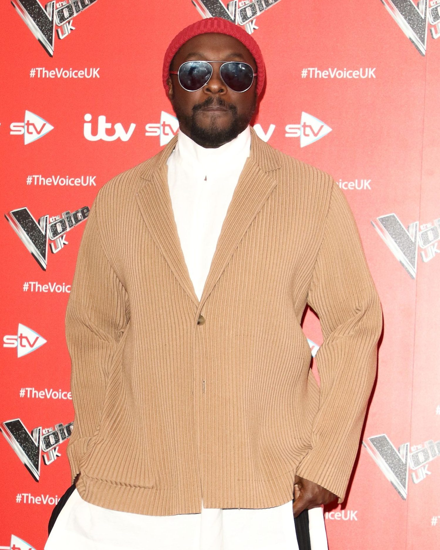 Will I Am Funny Moments On The Voice : funny, moments, voice, Will.i.am, Feels, Children, After, Helping, Under-privileged, University
