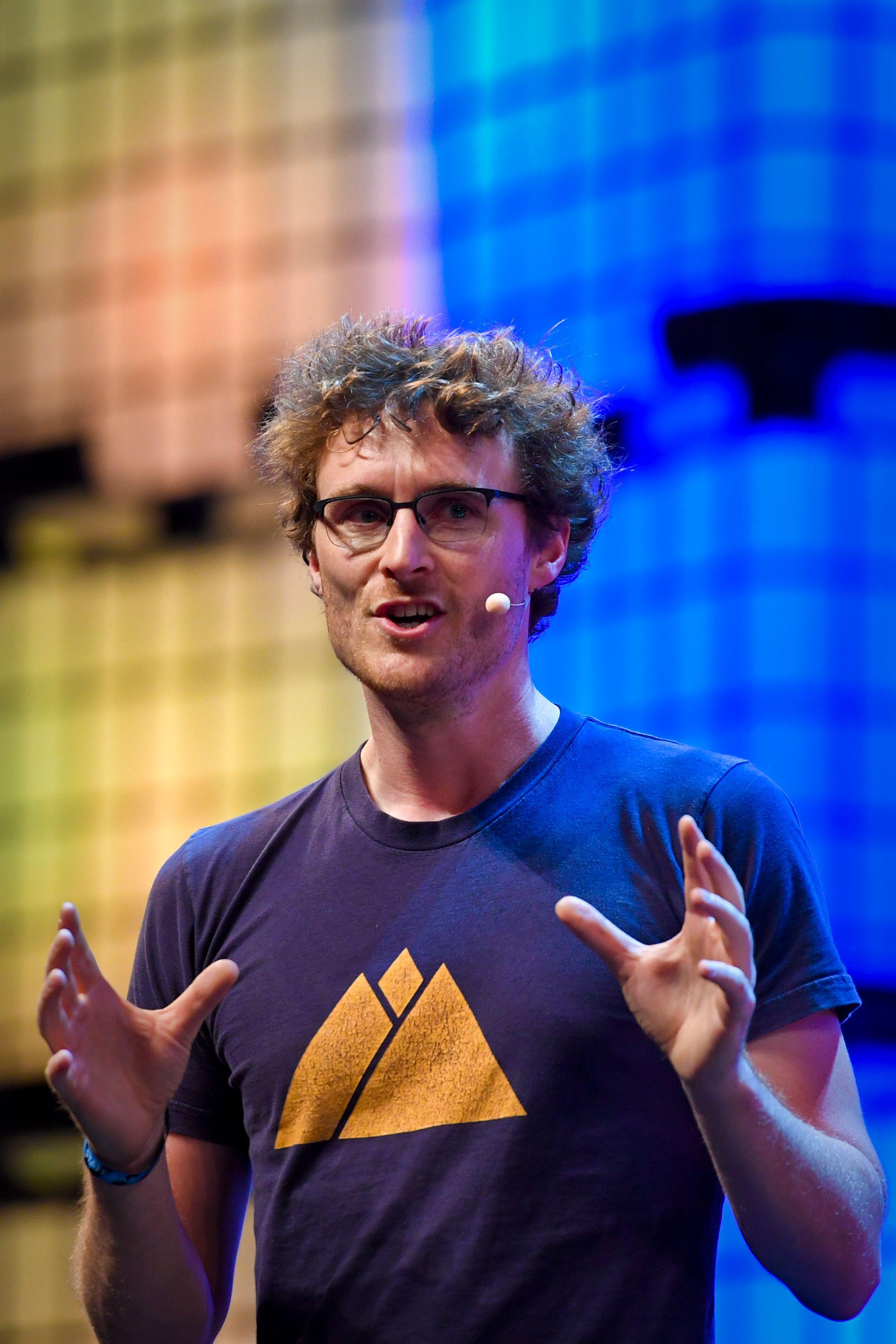 Web Summit Organiser Paddy Cosgrave Forced To Apologise To