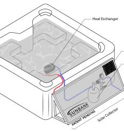hot tub to heat pump wiring diagram [ 1282 x 848 Pixel ]