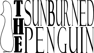The Sunburned Penguin