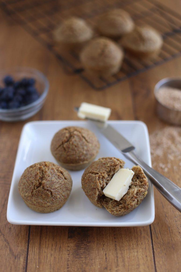 bran-muffins