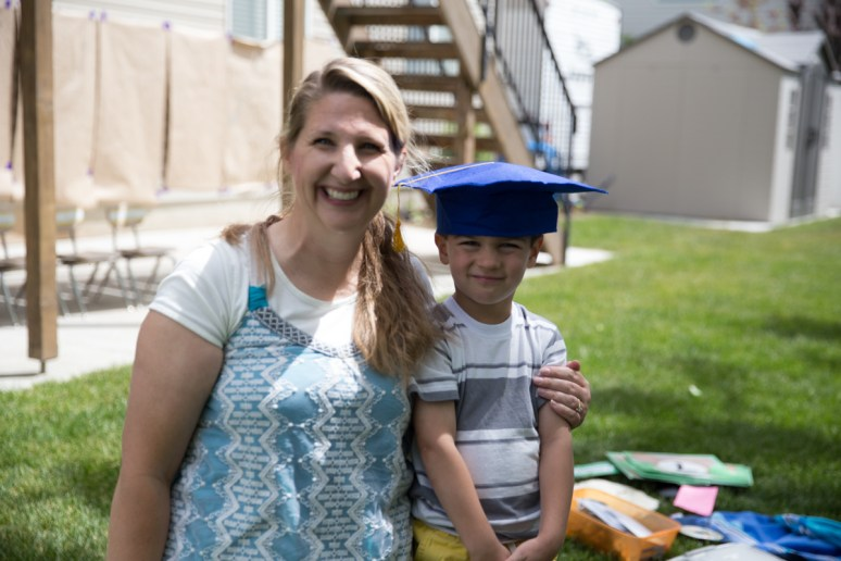 Blake Preschool Graduation-5