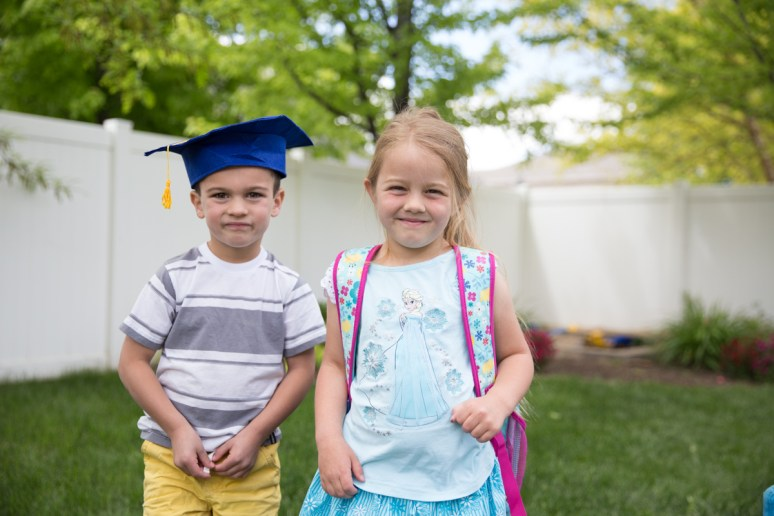 Blake Preschool Graduation-6