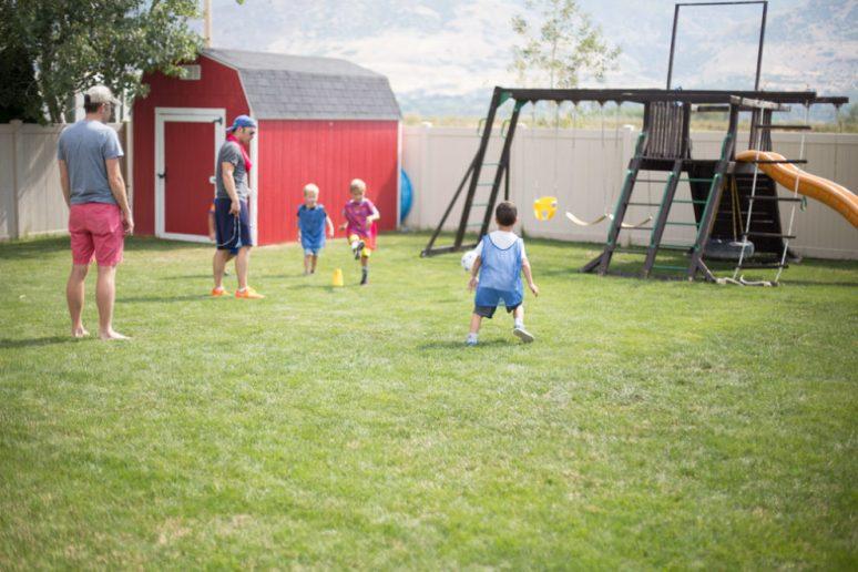 Soccer Camp-2