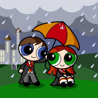 remus-lily-rain