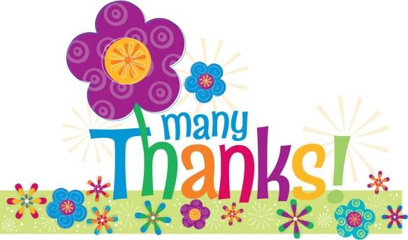 many-thanks