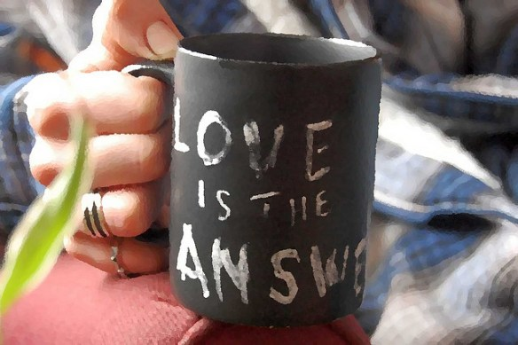 Love-is-the-answer