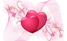twin flame hearts