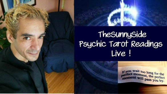psychic readings toronto chicago las vegas