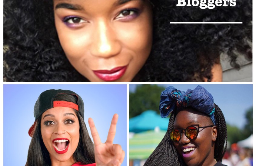 Bloggers Who Inspire Me