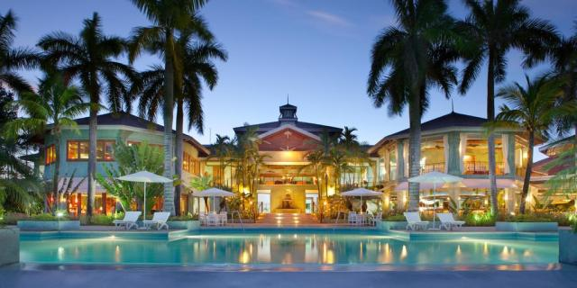 Adults Only All-inclusive Hotels In Jamaica