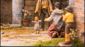 Krippenmuseum Dornbirn, Krippenverein, Krippe, thesunnysideofkids, vorarlberg, wandernmit kindern in vorarlberg, wandern mit kindern, schöne Museen