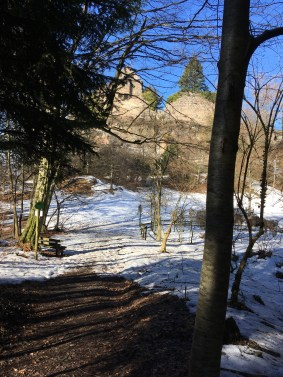 Gebhardberg, Naturlehrpfad, oberes Känzele, thesunnysideofkids, tssok, Bregenz, Wandern mit Kindern in Vorarlberg