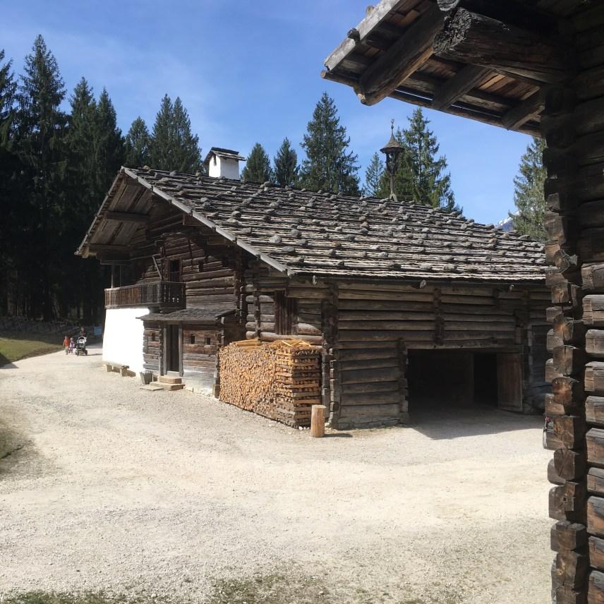 Grossgmain, Freiluftmuseum, Salzburg, tssok, thesunnysideofkids, wandern in salzburg, familienwandern
