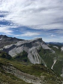 rätschenfluh, wunderbare natur, Bergwelt, Freiheit, traumhafter Ausblick