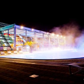 Badewelt-Nacht, ©CamboMare
