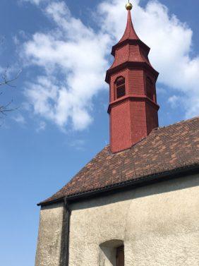 Kapelle gebhardsberg