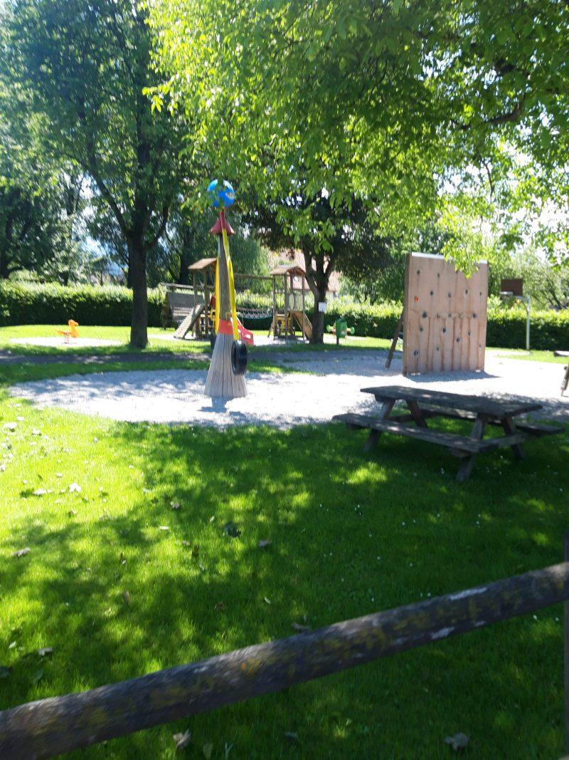 Spielplatz Koblach