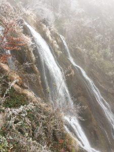 Thüringen, Wasserfall in vorarlberg, einfache wanderung, mit kindern, familienwanderweg, Vorarlberg wandern, wandern für anfänger, famlientag