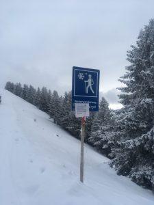winterwanderweg baumgarten