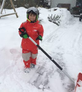 schianzug marc giradelli, kindergarten skianzug