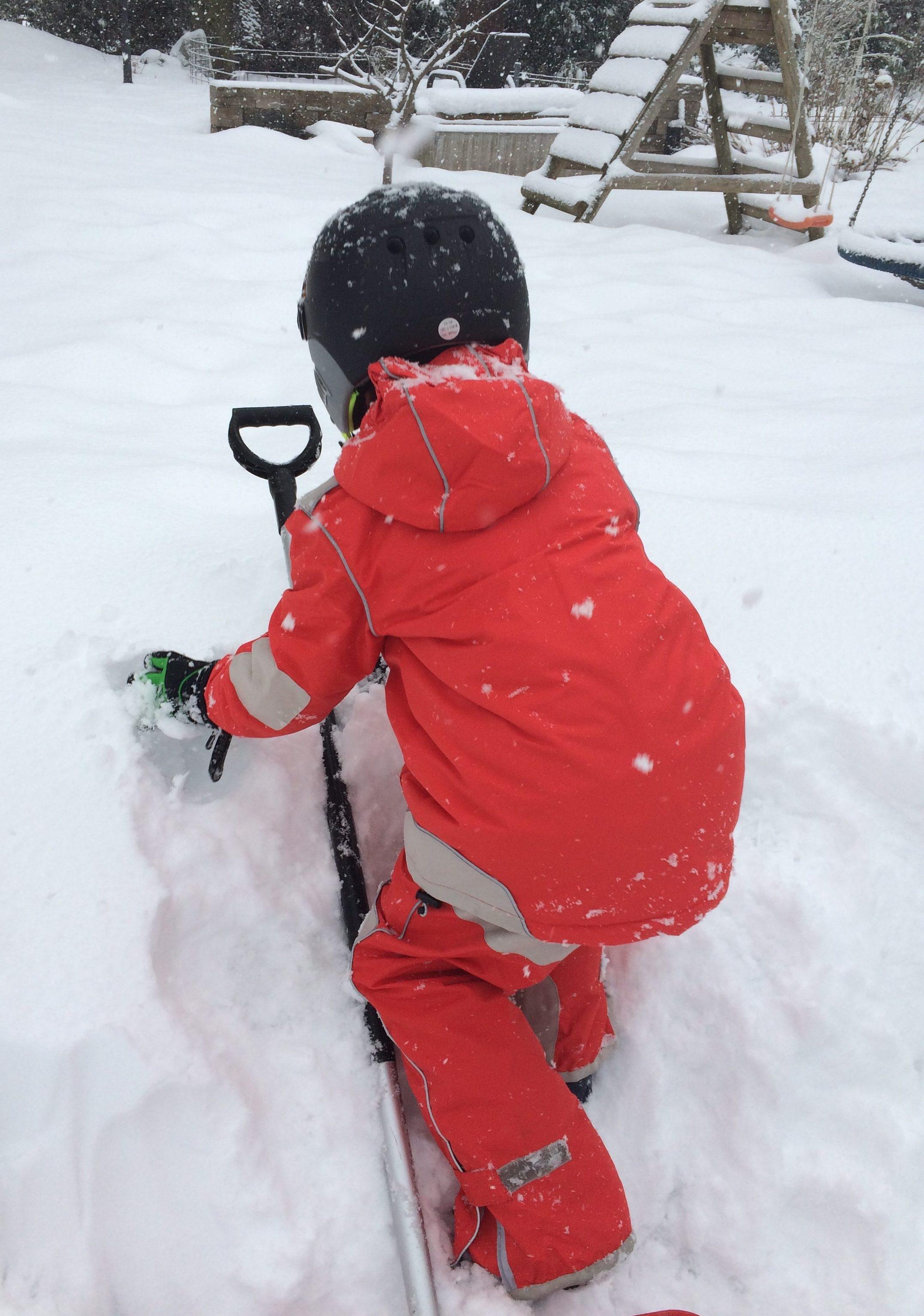 kinder skianzug plus innenflies, kindi hääs