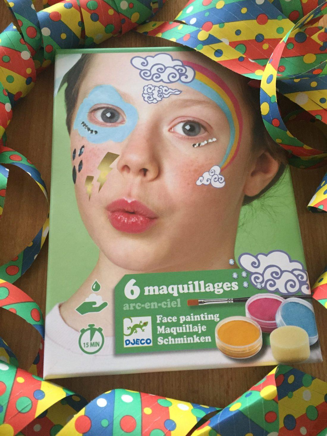 Djeco Schminke, faschingsparty 2021, Faschingsinspiration 2021, wie feiert man fasnacht 2021, fasnacht, kinderschminke kaufen, einfach kinder schminken, diy faschingskostüm, diy kinderschminke, djeko