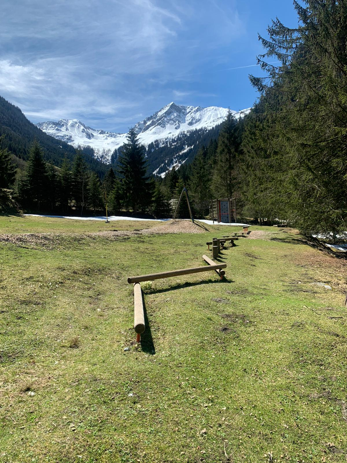 Spielplatz Fellimännle, Erlebnisweg litzbach, erlebnisweg fellimännle
