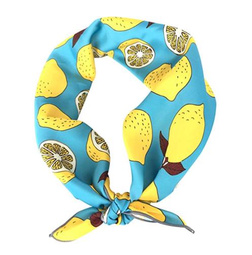 lemon-scarf