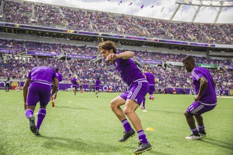 Orlando City To Open 2017 MLS Campaign on March 5 Against New York City FC