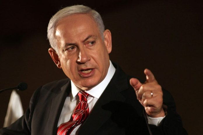 Netanyahu to request closure of Ben Gurion airport for two weeks