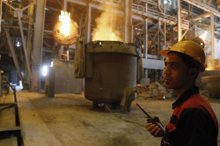 US imposes duties on seven world steel producers