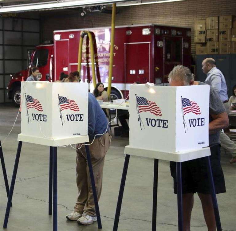 Texas Will Smooth Identification Requirements to Vote in Elections