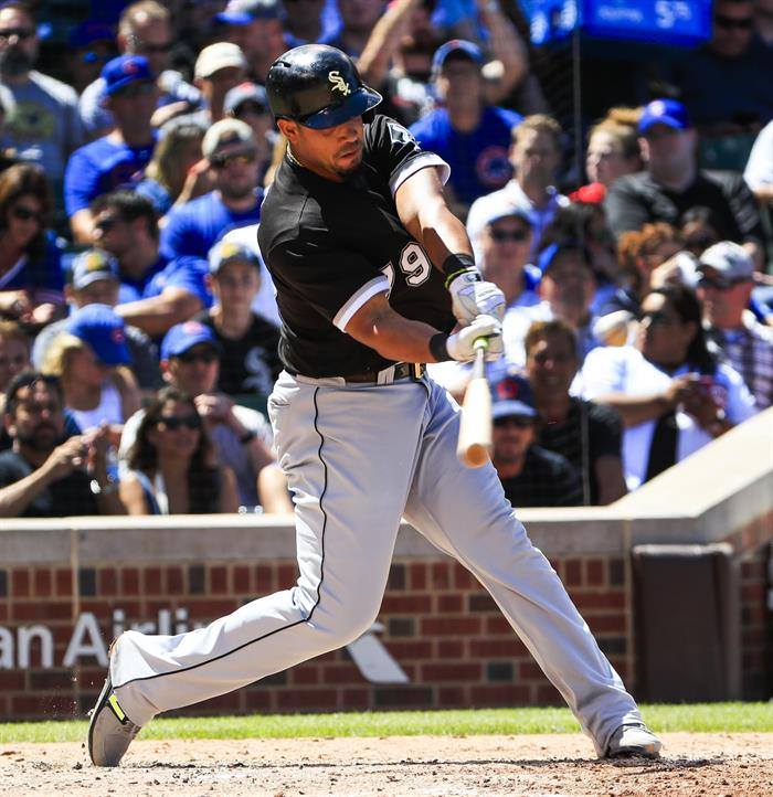 Pujols reaches the 100 impulses; Abreu and Teoscar hit two homers