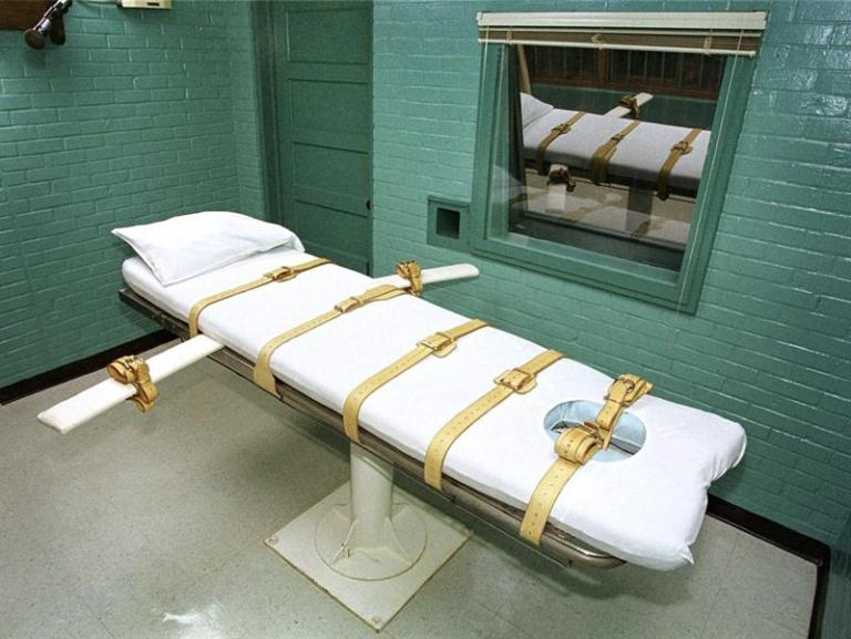 Florida's Reo to be executed on Thursday says he killed in self-defense