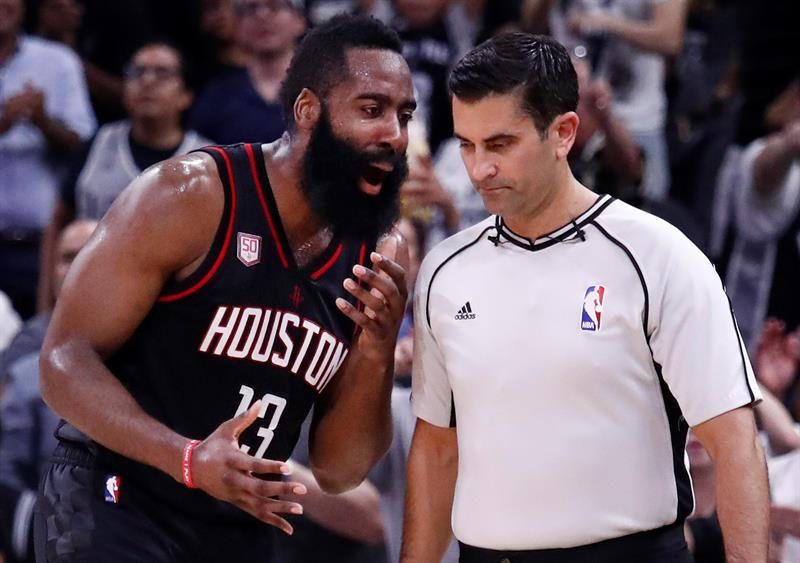 1fbed426747 The dialectical and outstanding war between Houston Rockets star guard James  Harden and Texas outfit Kevin McHale reached the level of personal insult  on ...