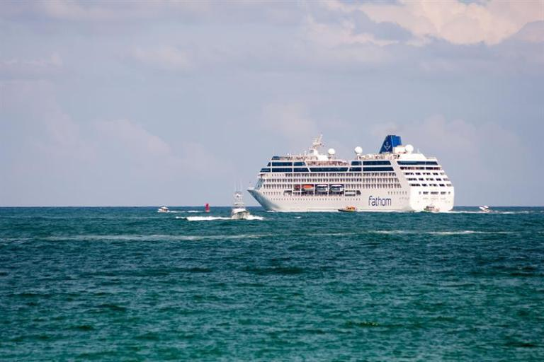 The Carnival Corporation relies on Hispanics as a lever for growth